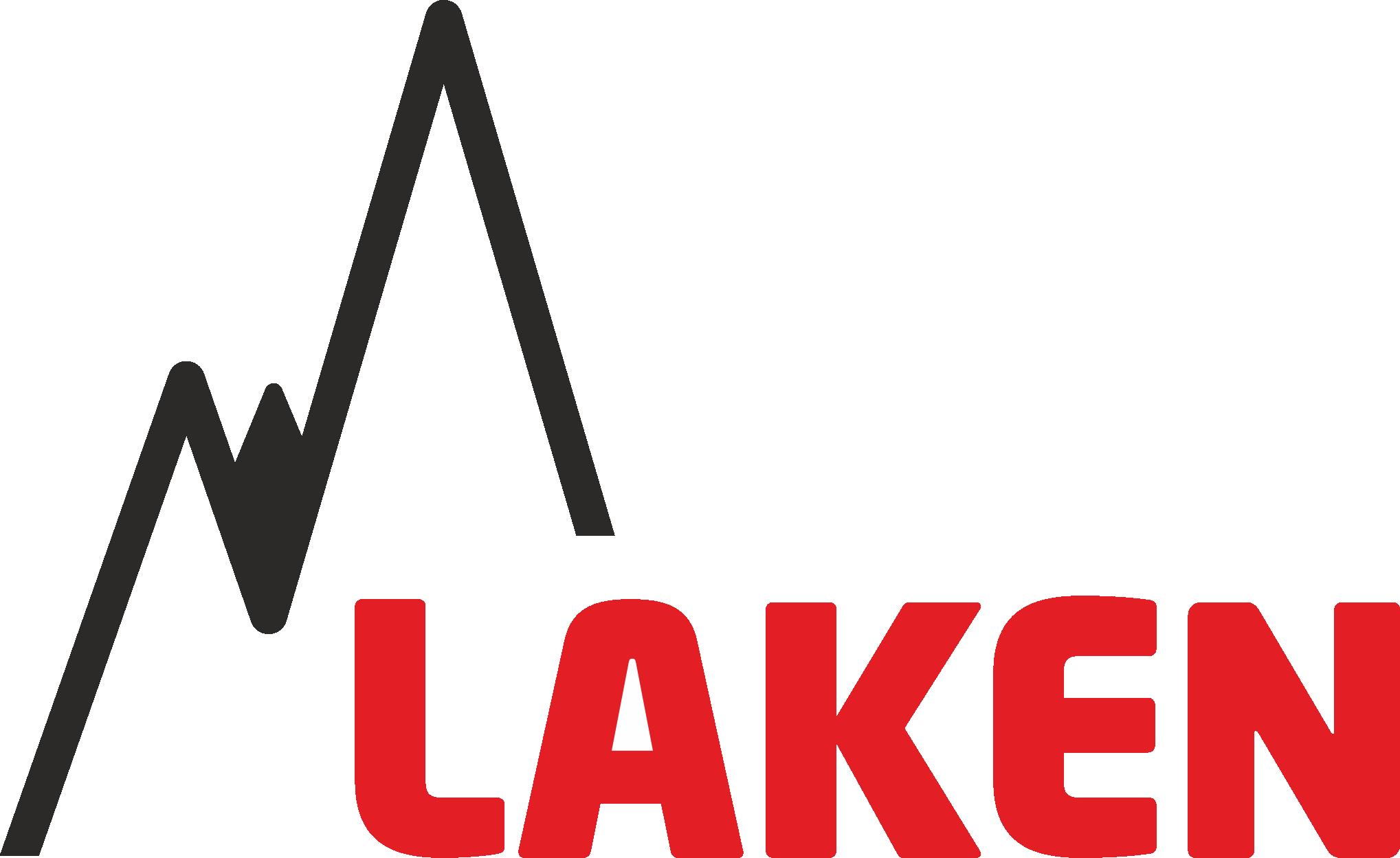 Laken logo